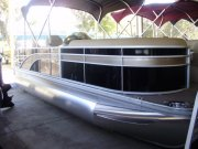 2075GS Bennington Pontoon Boat