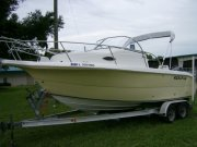 Pre-Owned 2005 Seafox for sale