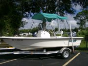 Pre-Owned 2005  powered Sundance Boat for sale