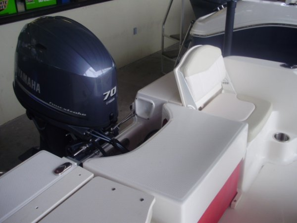 A R160 is a Power and could be classed as a Center Console, Freshwater Fishing, Saltwater Fishing,  or, just an overall Great Boat!