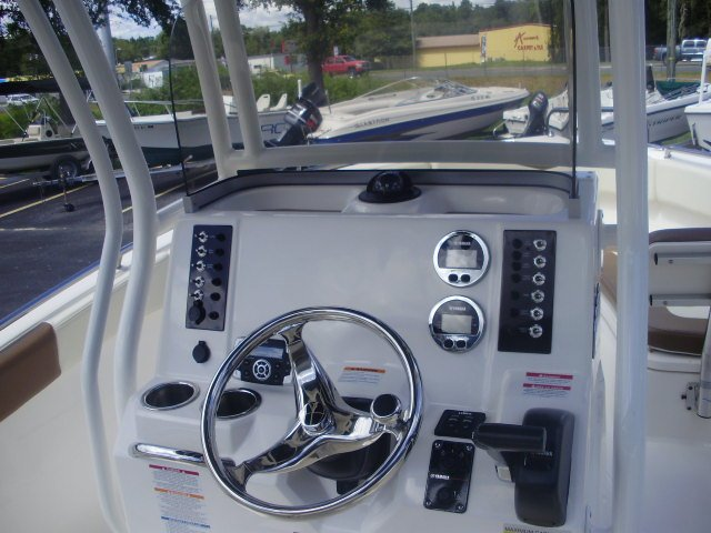 A R222ES is a Power and could be classed as a Center Console, Saltwater Fishing,  or, just an overall Great Boat!