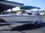Pre-Owned 1999 Sea Swirl Power Boat for sale
