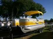 Pre-Owned 2008  powered Power Boat for sale