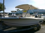 Pre-Owned 1999  powered Sea Pro Boat for sale