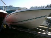 Used 2005  powered Key Largo Boat for sale