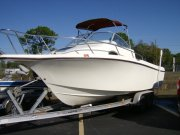 Pre-Owned 2003 Cape Craft 2300WA Power Boat for sale