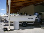 Pre-Owned 2010  powered Power Boat for sale