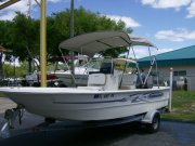 Pre-Owned 2013  powered Triumph Boat for sale