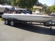 Skeeter 20I bass Boat...Needs Motor...