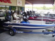 NEW 2015 Skeeter TZX 180 Bass Boat