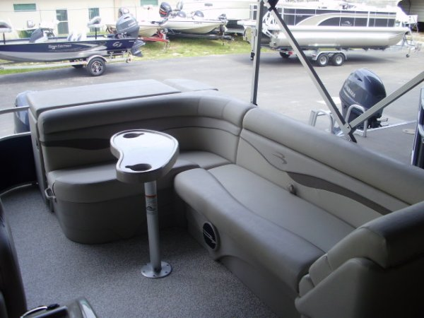 A 22SL is a Power and could be classed as a Pontoon,  or, just an overall Great Boat!