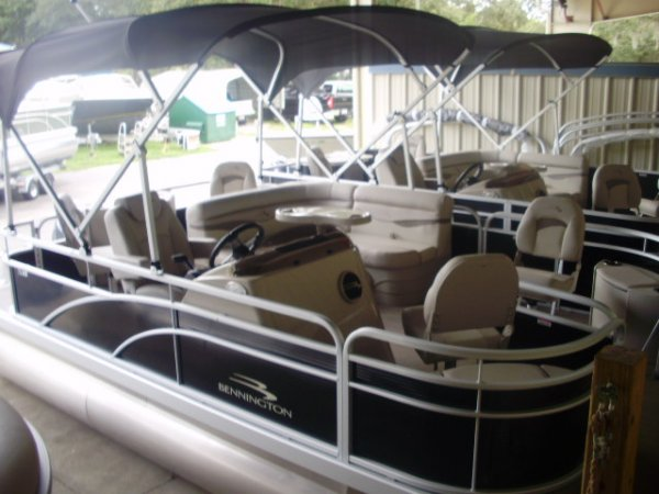 A 18SF is a Power and could be classed as a Pontoon,  or, just an overall Great Boat!