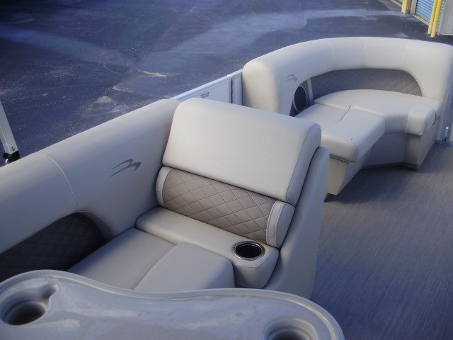 A 21SSXP is a Power and could be classed as a Deck Boat, Pontoon, Saltwater Fishing,  or, just an overall Great Boat!