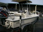 Pre-Owned 2010 Hewes Boats Pathfinder 2200 Bay Power Boat for sale