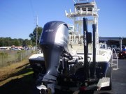 Used 2016 Skeeter SX240 for sale