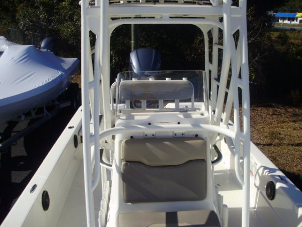 A SX240 is a Power and could be classed as a Bay Boat, Flats Boat, Freshwater Fishing, Saltwater Fishing,  or, just an overall Great Boat!
