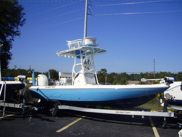 A SX240 is a Power and could be classed as a Bay Boat, Saltwater Fishing,  or, just an overall Great Boat!