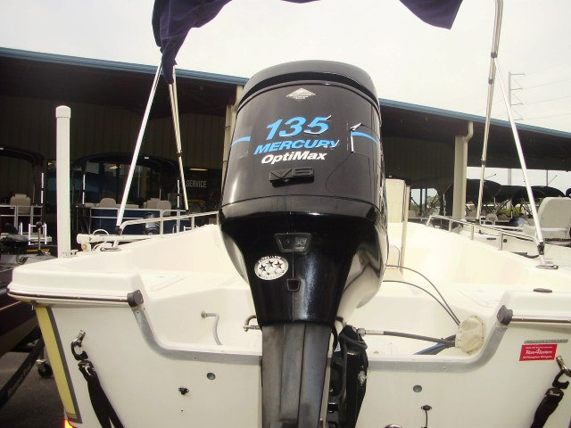 Any boat that will support fresh water fishing activities.