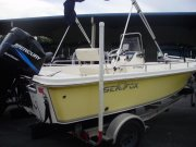 2003 Sea Fox 195 Bay Fisher