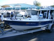 Pre-Owned 1999 Fishmaster for sale