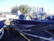 2018 G3 Sportsman 18 Bass Boat